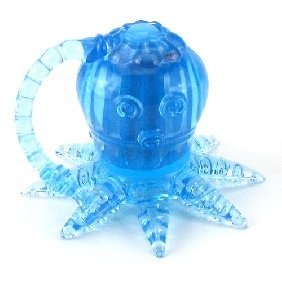 Sea Monster Vibrator (5-speed)